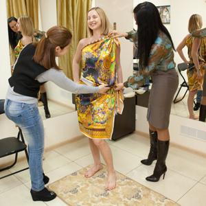 Ателье по пошиву одежды Ишимбая