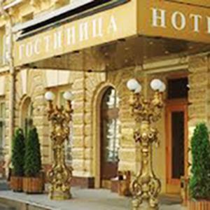 Гостиницы Ишимбая