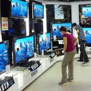 Магазины электроники Ишимбая