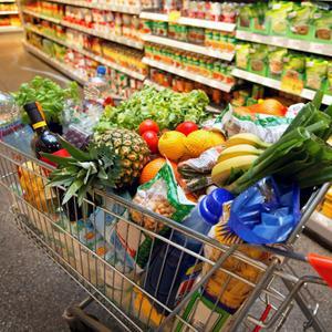 Магазины продуктов Ишимбая