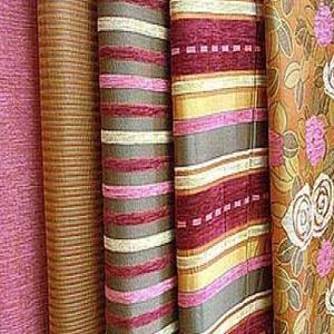 Магазины ткани Ишимбая