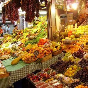 Рынки Ишимбая