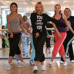 Школы танцев Ишимбая