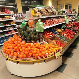 Супермаркеты Ишимбая