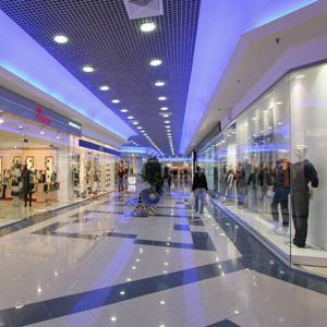 Торговые центры Ишимбая